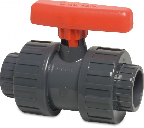 Profec Ball valve, type Safe 600