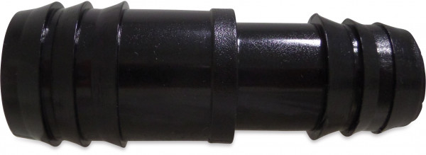 Straight connector