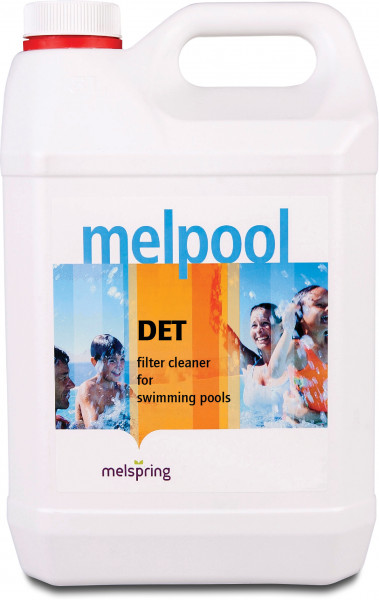 Melpool DET Phosphoric acid solution